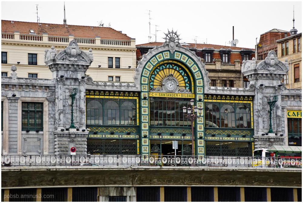 Bilbao 30