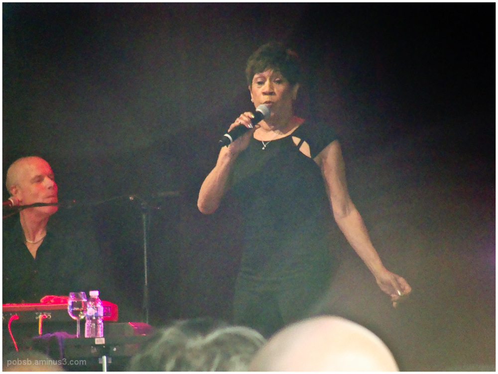 North Sea Jazz - Bettye Lavette