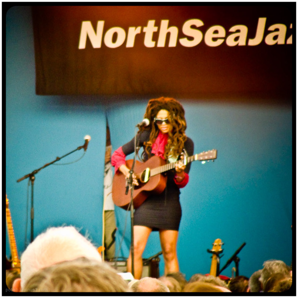 North Sea Jazz - Valerie June