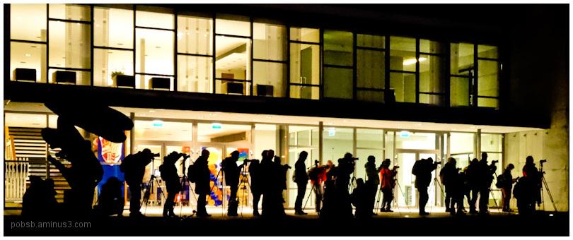 Visitors Glow Eindhoven
