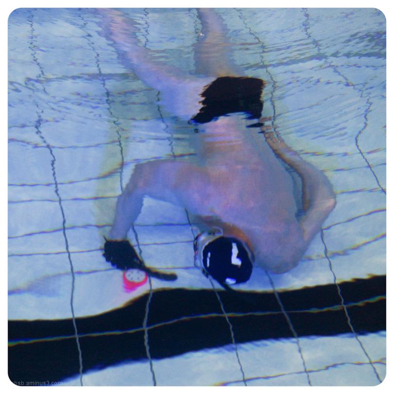 Unterwaterhockey 4