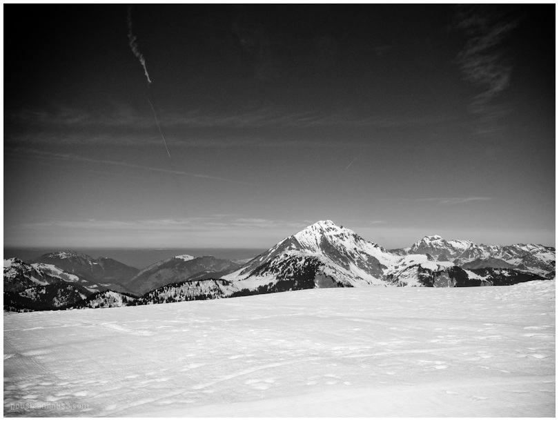 French Alps 1