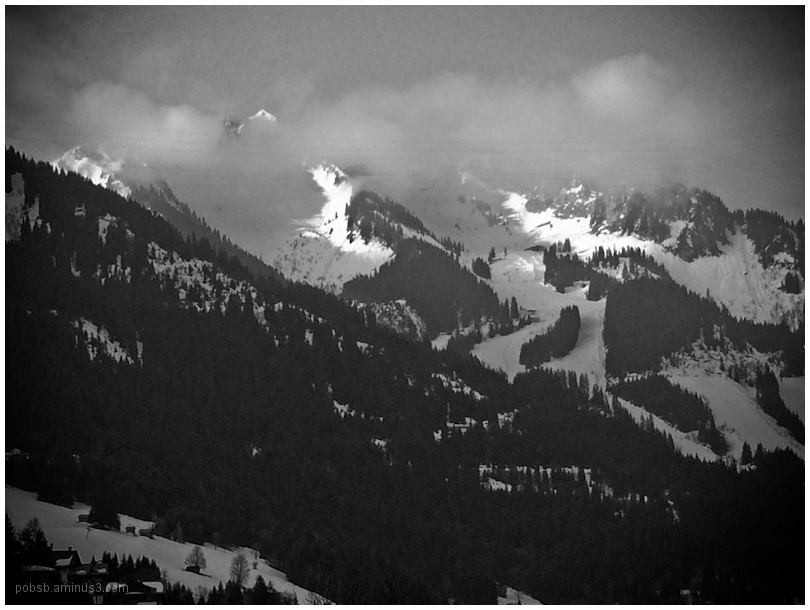 French Alps 7