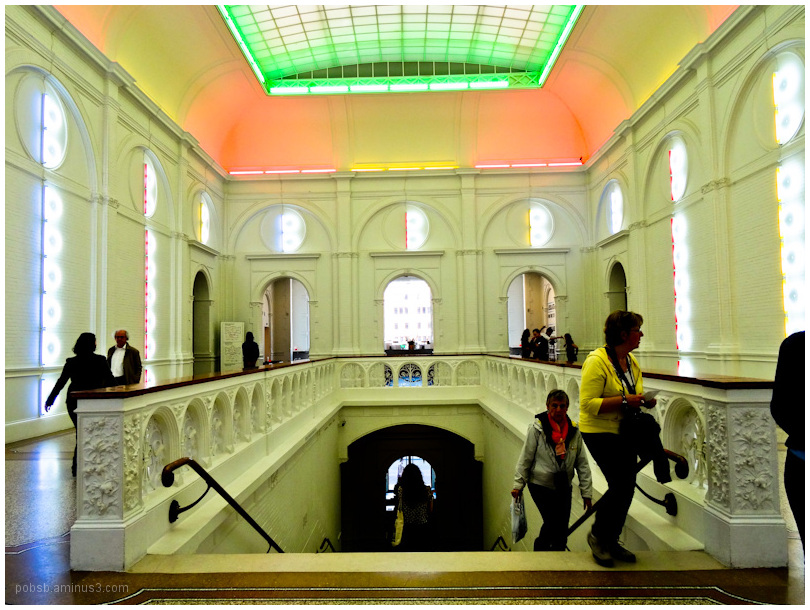 @stedelijk museum - Amsterdam