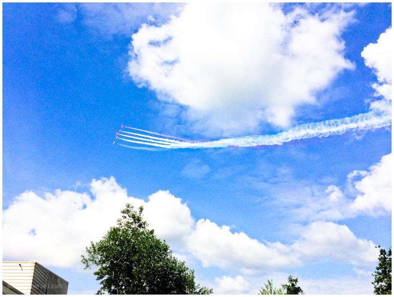 air force show 8