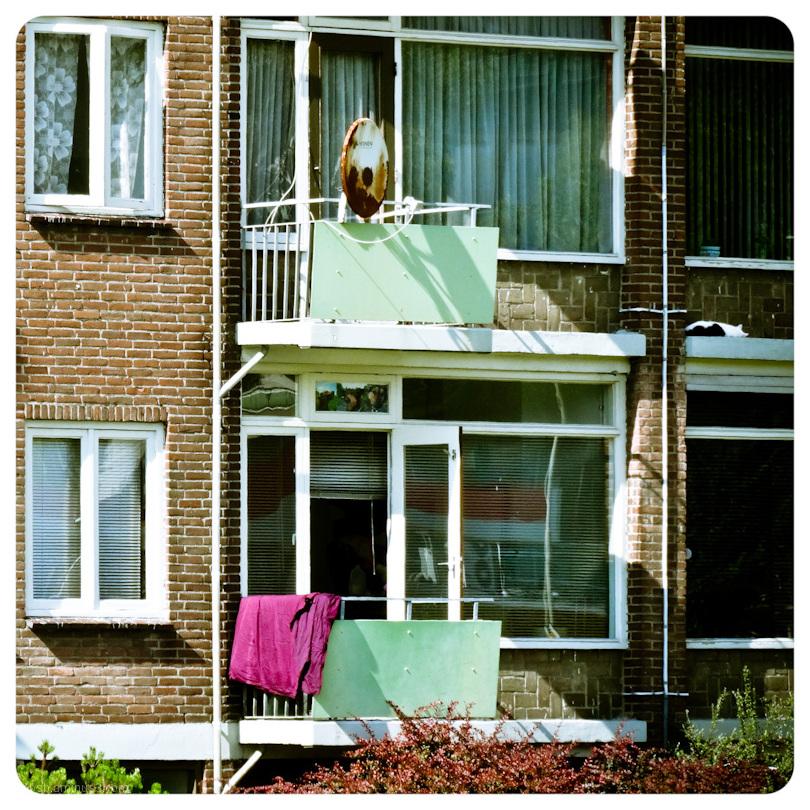 balcony and dish 1