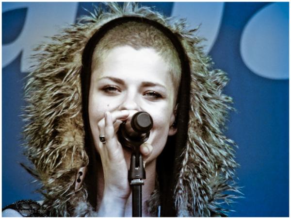 North Sea Jazz 2014: Kovacs 2