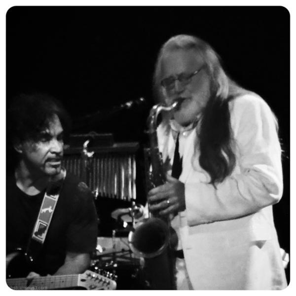North Sea Jazz 2014: Hall & Oates 2