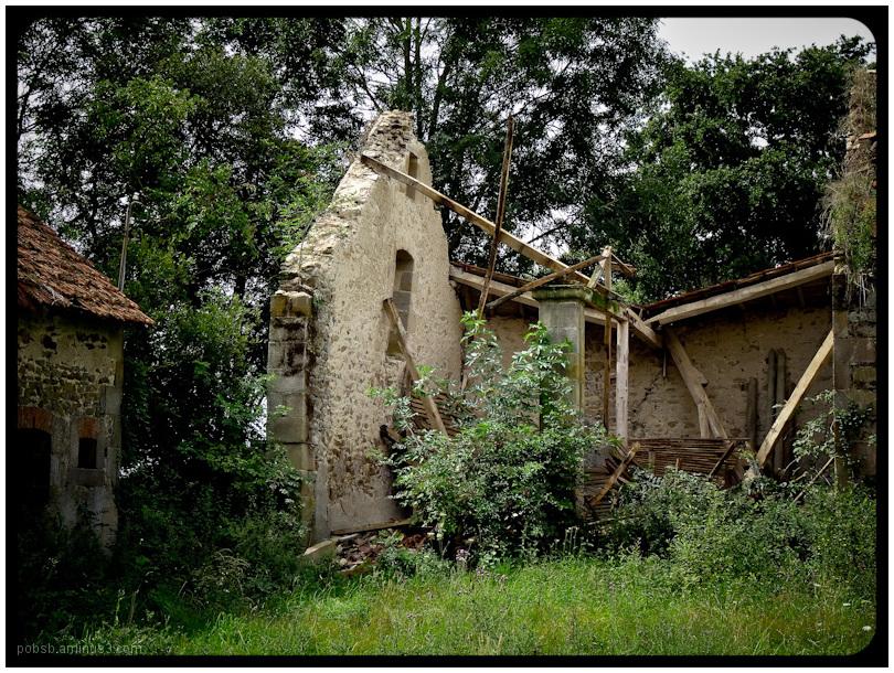 old farm 7