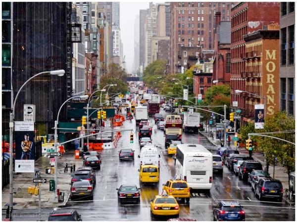 New York Street 4