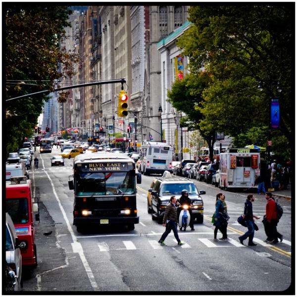 New York Street 5
