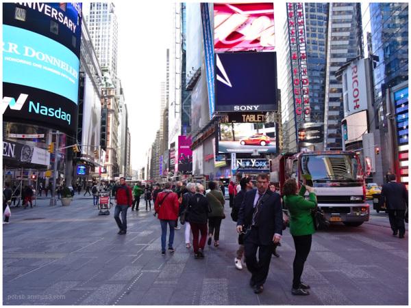New York Street 6