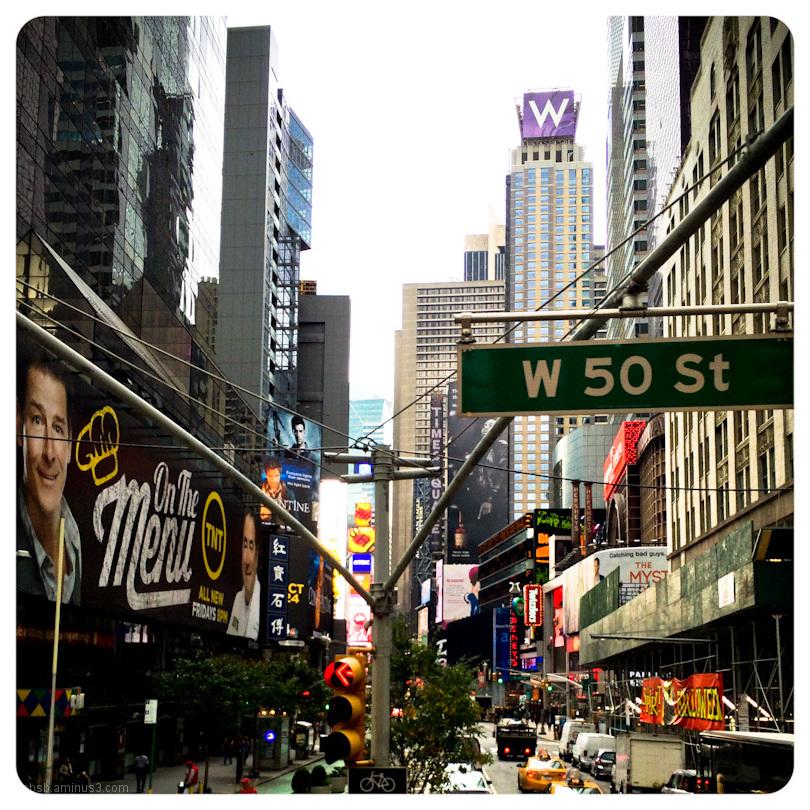 New York Street 7