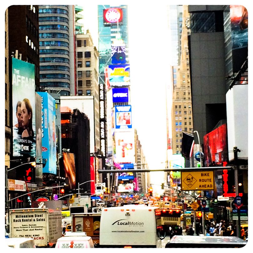 New York Street 8
