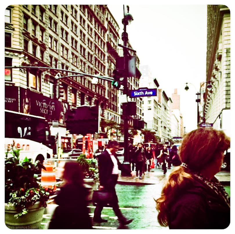 New York Street 10