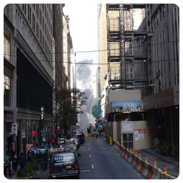 New York Street 11
