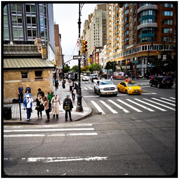 New York Street 12