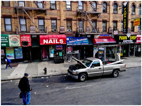 New York Street 13