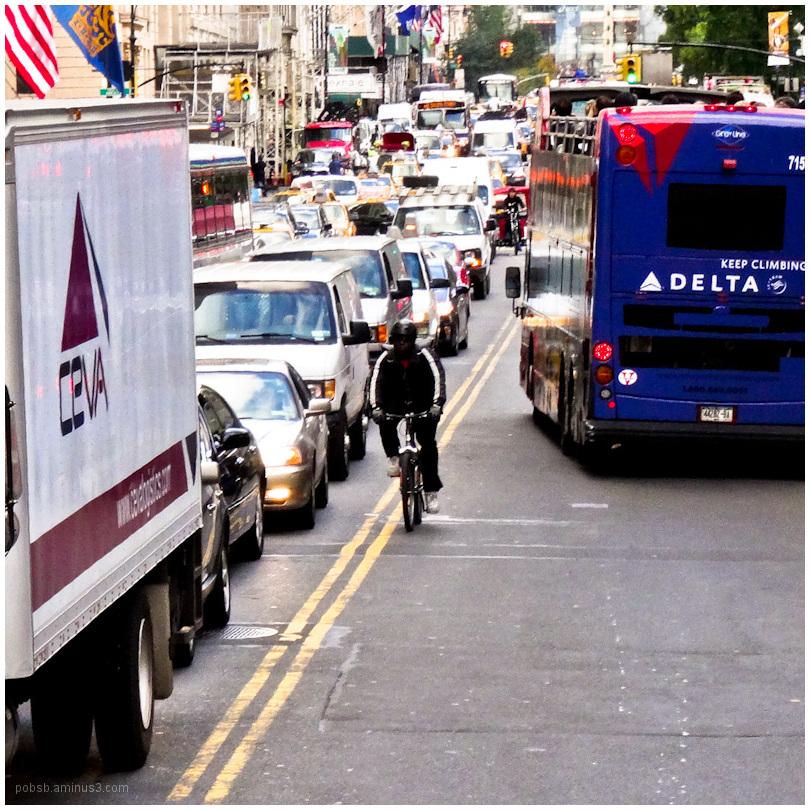 New York Street 14