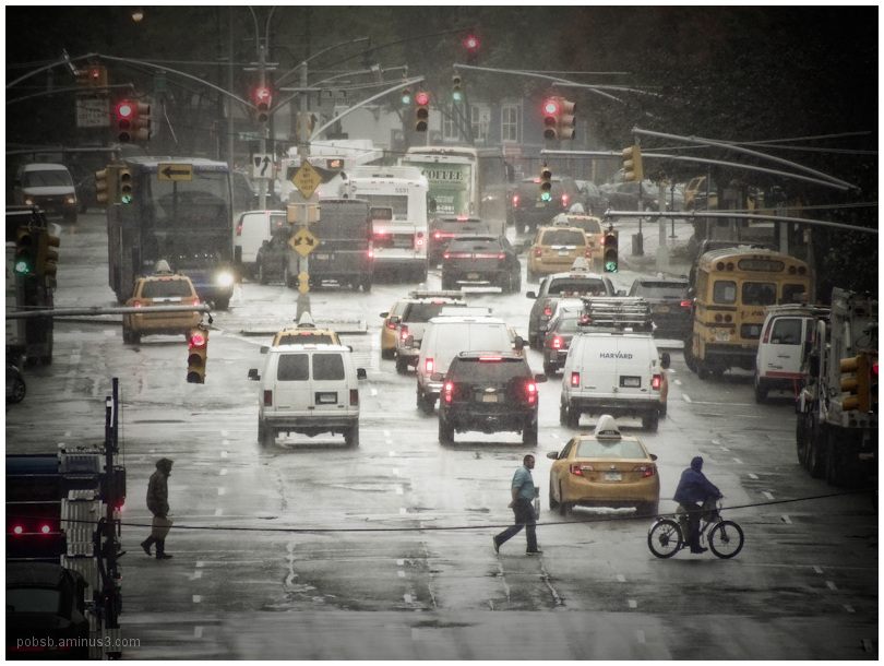 New York Street 16