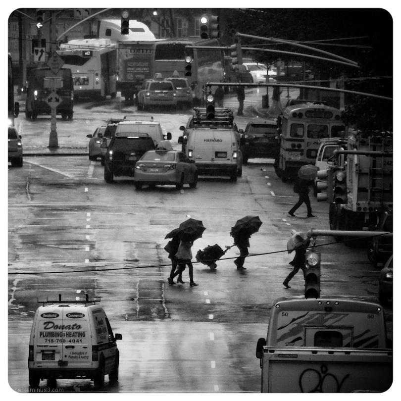 New York Street 17