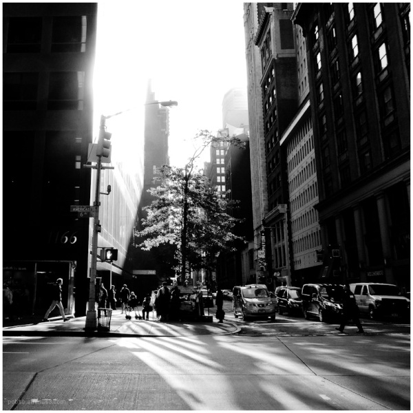New York Street 22