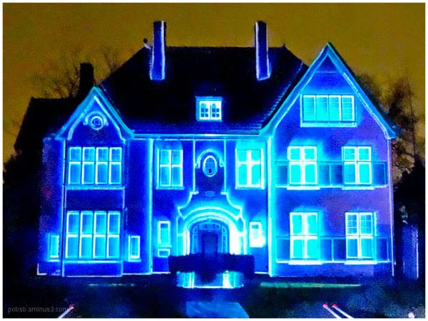 lichtkunst bij glow 5