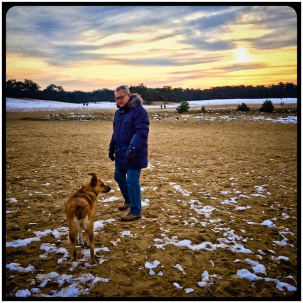 walking the dog 9