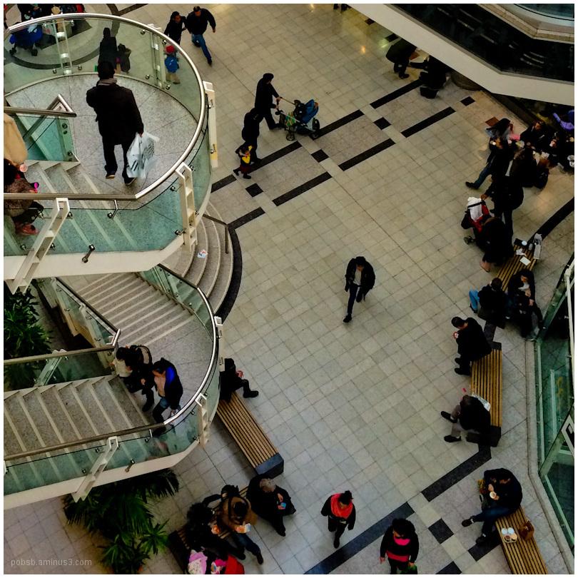 Kingston shopping mall 3