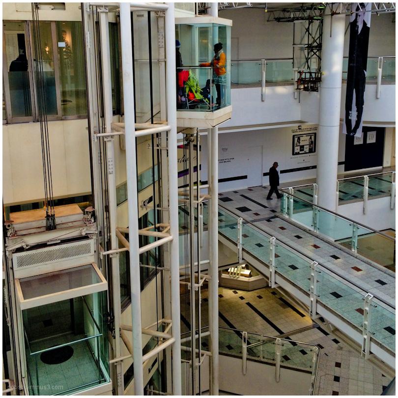 Kingston shopping mall 5