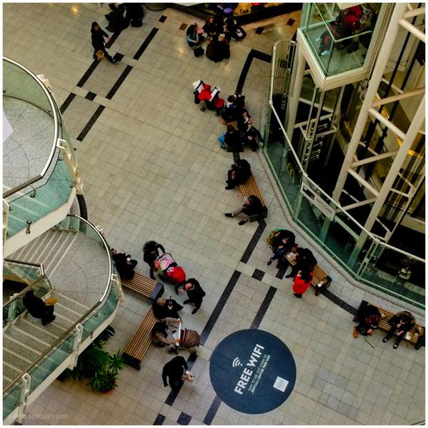Kingston shopping mall 6