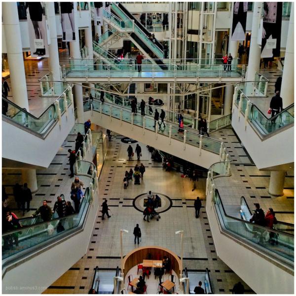 Kingston shopping mall 9