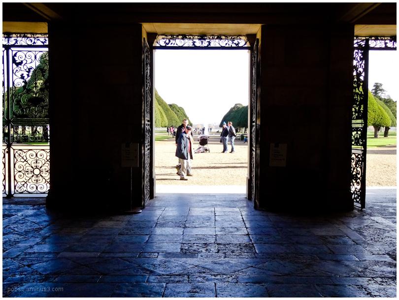 Hampton Court 5