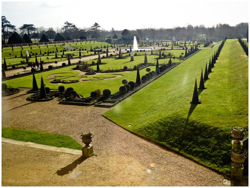 Hampton Court 6