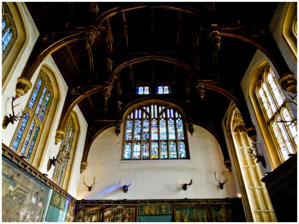 Hampton Court 9