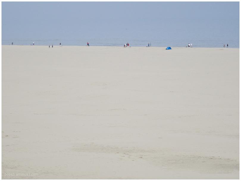 Texel - beach 2