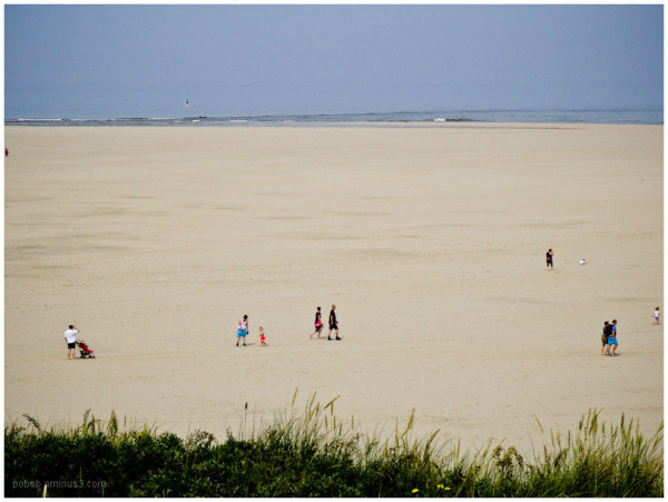 Texel - beach 3