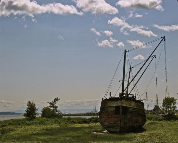 Ship / Untzia