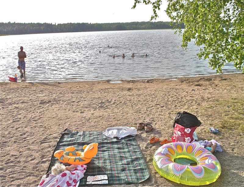 Beach summer/Udan hondartzan