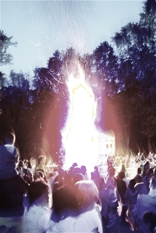 Summer solstice/Donibane sua