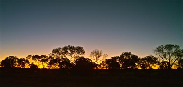 Sunset/Ilunabarrean ederragoa da dena