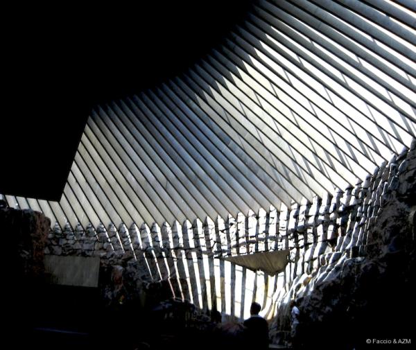 Light within the shadows/Argilunak