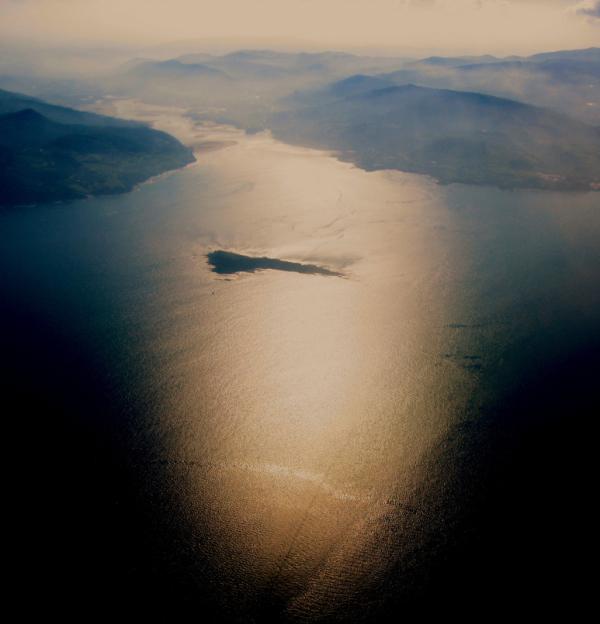River mouth/Ibai-ahoa