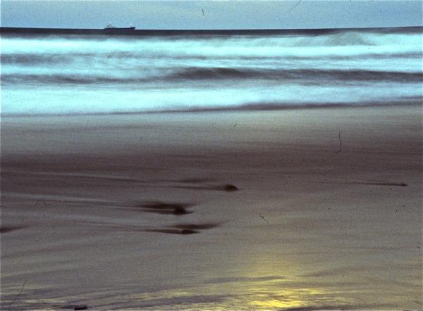 Kostako ura/Sea coast