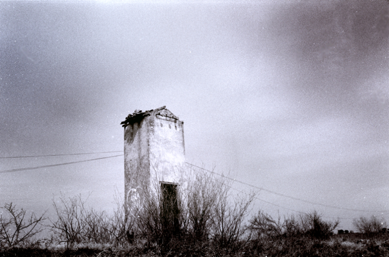 Argi etxea/Small power house