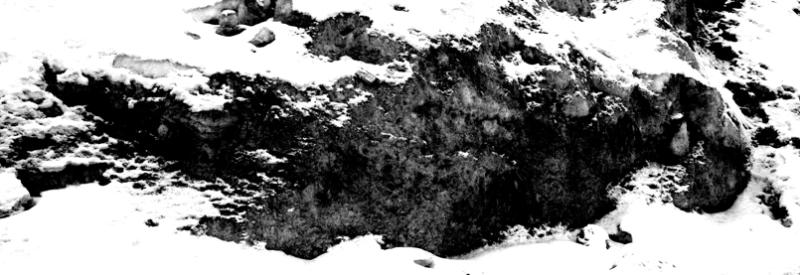 Harkaitz edo elur?/Stone or snow?