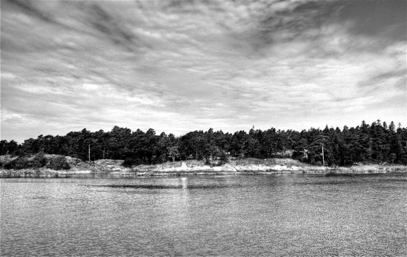 Irlatxoa/Small island