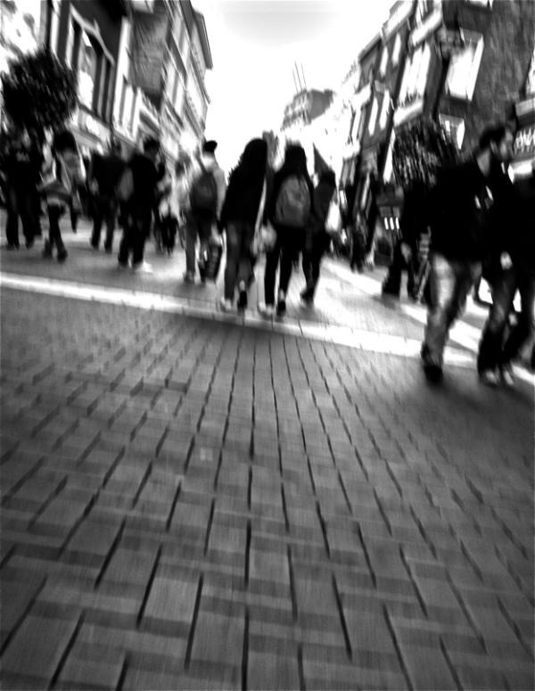 Jendetza/Crowd