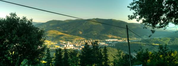 Herria/Town