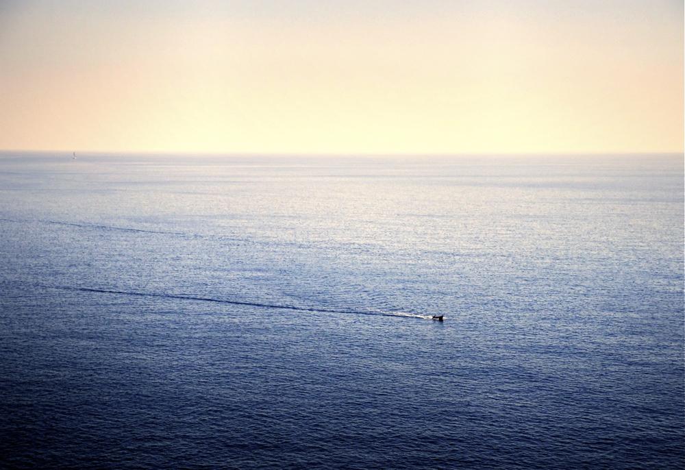 Untzia/A boat